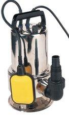 Mauk Schmutzwasserpumpe 12500l/h