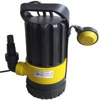Mauk Schmutzwasserpumpe 7500l/h