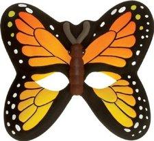 Wild Republic Maske Schmetterling