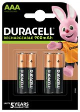 Duracell HR03 Active Charge