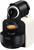 DeLonghi Nespresso Essenza EN 97.W Sand-White