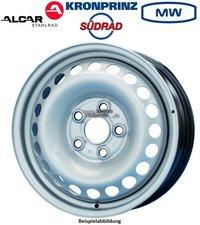 KFZ Stahlrad 8753 (6x15)
