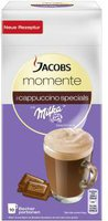 Jacobs Cappuccino Specials Milka Alpenmilch