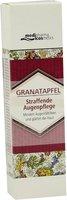 Dr. Theiss Granatapfel Straffende Augenpflege (15 ml)