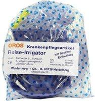 Weidemeyer Irrigator Reise komplett Oros 2 L