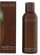 Decleor Men Skin Care Express Shave Foam Gel (150 ml)