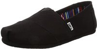 Toms Shoes Classics Women black