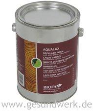 Biofa Aqualux Decklack 2,5 l