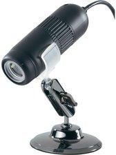 Conrad Digitale Mikroskopkamera 500x USB 2MP