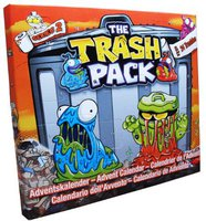 Captain Play Trash Pack Series 2 Adventskalender