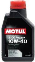 Motul 2100 Power+ 10W-40