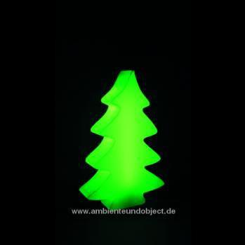 fleur ami Tannenbaum Lumenio Light Mini Chili Green