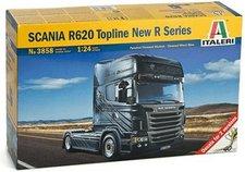 Italeri Scania R620 V8 R Serie (3858)