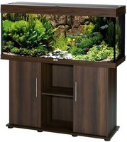 Juwel Aquarium Rio 240 - dunkelbraun