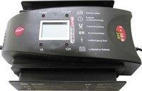 PROFIPower LCD Batterieladegerät 1+12A