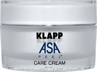Klapp Asa Peel Care Cream (30 ml)