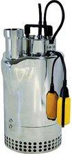 Zehnder Pumpen Schmutzwasserpumpe E-BW 180A/230 V
