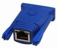 LevelOne ADE-8201 DVI Signalsender