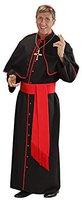 Kardinal Karnevalskostüm