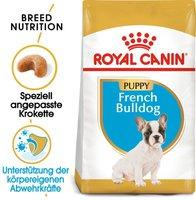 Royal Canin Breed French Bulldog Junior (10 kg)
