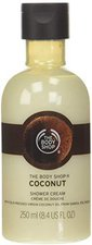 The Body Shop Coconut Shower Cream (250 ml)