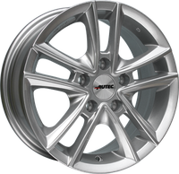 Autec Wheels Typ Y - Yucon (8x18)