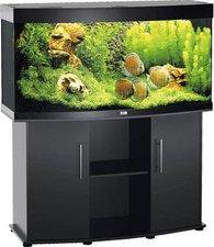 Juwel Aquarium Vision 260 mit Unterschrank - schwarz