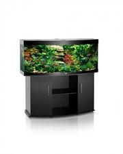 Juwel Aquarium Vision 450 mit Unterschrank - schwarz