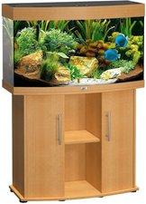 Juwel Aquarium Vision 180 mit Unterschrank - buche