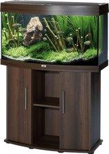 Juwel Aquarium Vision 180 mit Unterschrank - dunkelbraun