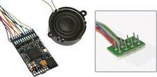 ESU LokSound V4.0 8-polig NEM-652 (54400)