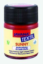 Javana Textil Sunny 50 ml rosa