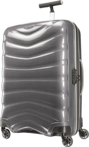 Samsonite Firelite 4-Rollen-Trolley 69 cm eclipse grey