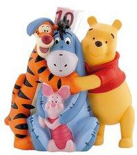 Bullyland Spardose Winnie und seine Freunde