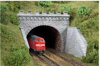 Auhagen Tunnelportale zweigleisig (13277)