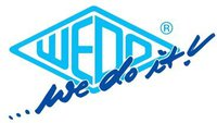 Wedo Geldkassette Gr.4, blau (145 403X)