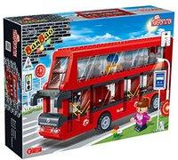 Banbao Citylife - Doppeldecker Bus (8769)