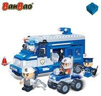 Banbao Polizei - Gefangenentransport (8346)