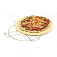 Broil King KEG Kamadogrill-System Pizza Stein