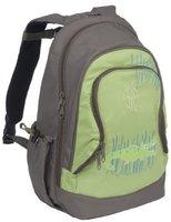 Lässig 4Kids Mini Backpack Big crocodile granny