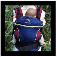Manduca Babytrage Limited Edition ParadiseGlow