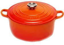 Le Creuset Tradition Bräter 24cm rund