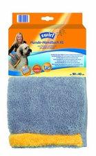 Swirl Hunde-Handtuch