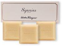 Salvatore Ferragamo Signorina Seife (3 x 50 g)