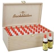 Murnauer Bachblüten Tropfen Expert.S.i.Holzbox (38 x 20 ml)
