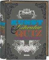 Moses Pocket Quiz - Kunst & Literatur Sonderedition