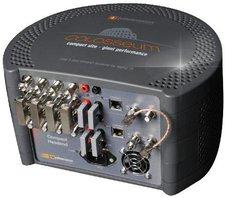 RipNAS 8550D Colosseum Satellit-Broadcaster
