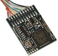 ESU LokPilot V4.0 Multiprotokolldecoder MM/DCC/SX 6-polig NEM 651 (54612)
