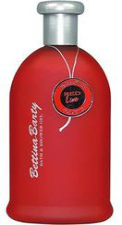 Bettina Barty Red Line Bath & Shower Gel (500ml)