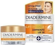 Diadermine Lift Intense+ LSF30 Tag